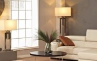 Traditional Living Room Lamps  15 Renovation Ideas