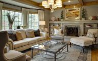 Traditional Living Room Lamps  4 Decoration Inspiration