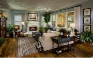 Traditional Living Room Pictures  2 Designs