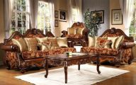 Traditional Living Room Pictures  7 Decoration Idea