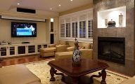 Big Basement  17 Design Ideas
