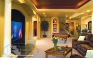 Big Basement  21 Design Ideas