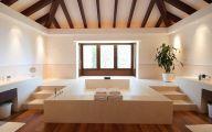 Big Bathroom  22 Design Ideas
