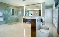 Big Bathroom Designs  12 Home Ideas