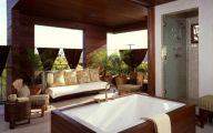 Big Bathroom Designs  6 Architecture