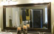 Big Bathroom Mirrors  19 Ideas