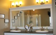 Big Bathroom Mirrors  21 Architecture