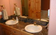 Big Bathroom Sinks  13 Picture