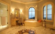 Big Bathrooms  10 Decoration Idea