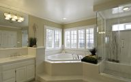Big Bathrooms  12 Ideas