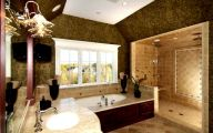 Big Bathrooms  20 Decoration Idea