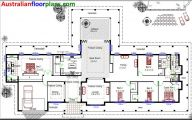 Big Bedroom House Plans  23 Architecture