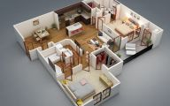 Big Bedroom House Plans  4 Home Ideas