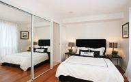 Big Bedroom Small Closet  2 Design Ideas