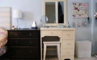Big Bedroom Vanities  5 Design Ideas