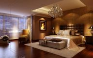 Big Bedrooms  12 Decor Ideas