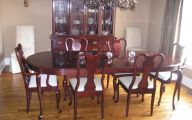 Big Dining Room Set  1 Arrangement