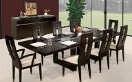 Big Dining Room Set  17 Ideas