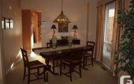 Big Dining Room Set  2 Picture