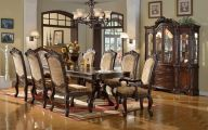 Big Dining Room Sets  10 Architecture