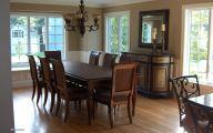 Big Dining Room Sets  12 Inspiration