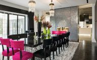 Big Dining Room Sets  3 Decor Ideas