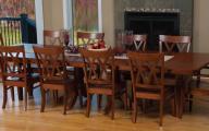 Big Dining Room Sets  6 Inspiration