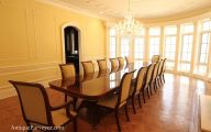 Big Dining Room Sets  7 Home Ideas