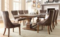 Big Dining Room Sets  8 Inspiration