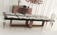 Big Dining Room Table  26 Design Ideas