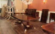 Big Dining Room Table  5 Decoration Inspiration
