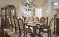Big Dining Room Table  6 Inspiring Design