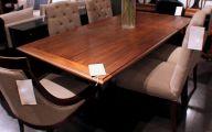 Big Dining Room Table  7 Design Ideas