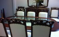 Big Dining Room Tables For Sale  10 Picture