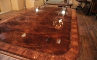 Big Dining Room Tables For Sale  23 Architecture