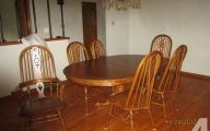 Big Dining Room Tables For Sale  26 Picture