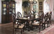 Big Dining Room Tables For Sale  4 Design Ideas