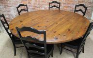 Big Dining Room Tables For Sale  6 Inspiration