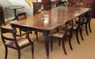 Big Dining Room Tables For Sale  9 Architecture