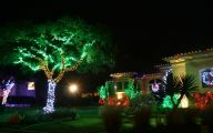 Big Exterior Christmas Lights  1 Renovation Ideas