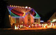 Big Exterior Christmas Lights  25 Arrangement