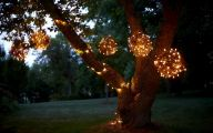Big Exterior Christmas Lights  8 Decor Ideas