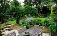 Big Garden  117 Decor Ideas