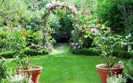 Big Garden Decor  8 Decor Ideas
