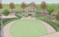 Big Garden Design  10 Picture