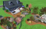 Big Garden Design  12 Decor Ideas
