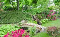 Big Garden Design  18 Picture