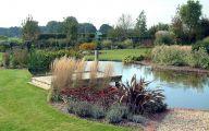 Big Garden Design  19 Decor Ideas
