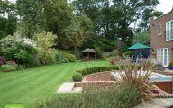 Big Garden Design  2 Picture