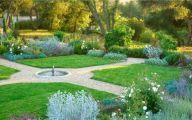 Big Garden Design  21 Arrangement